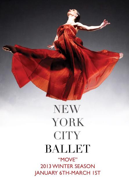 NewYorkCity Ballet